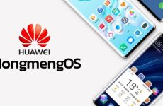 Huawei firmasının yeni işletim sistemi hazır: HongMeng
