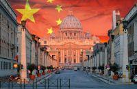 Çinli hackerlar Katolik gazeteci taklidi yaparak Vatikan hakkında bilgi toplamış
