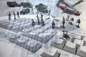 Siber Savaş Tarihinden Olaylar!