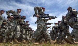 ABD ordusu, siber tatbikat için üssün elektriğini kestiği için özür diledi
