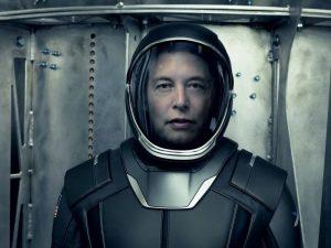 Elon Musk'ın sıra dışı hayatı