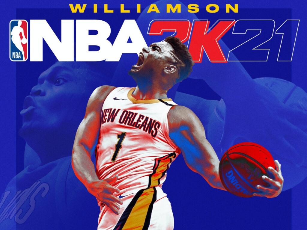 NBA 2K21 Kaç GB?