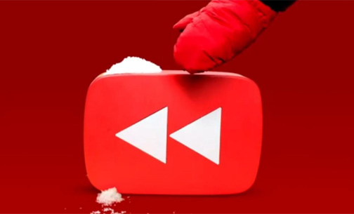 YouTube Rewind 2015 is here