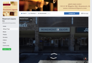 How to embed a Google virtual tour on Facebook Done