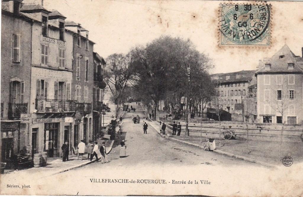 cpa-12-villefranche-de-rouergue-entree-de-la-ville