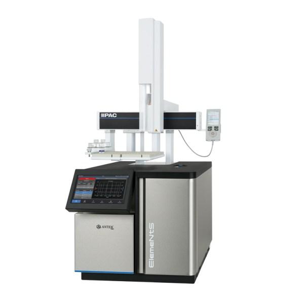 analizador combustion total elements sica medicion