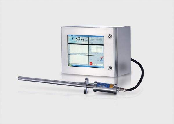 analizador de aceite en agua sa 100p2 100p2 sica medicion