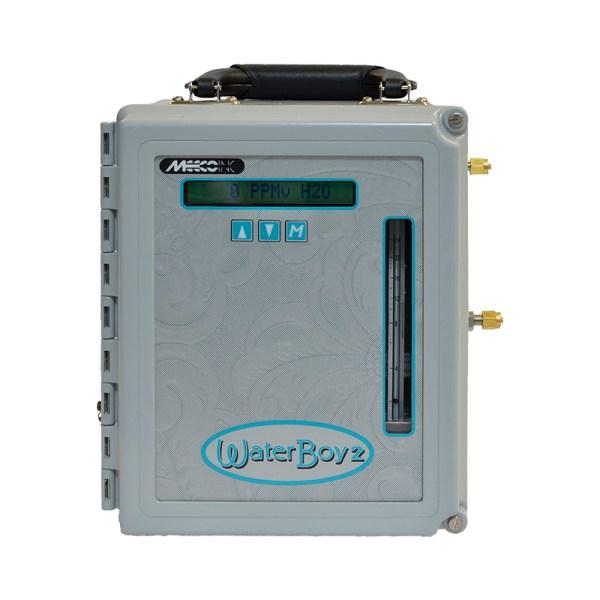 analizador de humedad portatil waterboy lp2 sica medicion