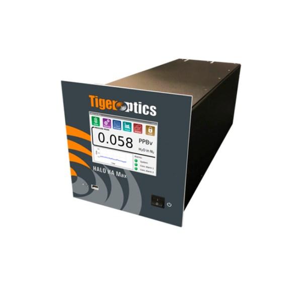 analizador de nivel de traza halo marca tiger optics sica medicion