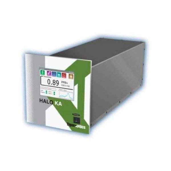 analizador de nivel de traza halo modelo halo sica medicion