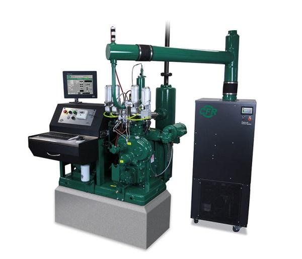 analizador de octano f1 f2 sica medicion