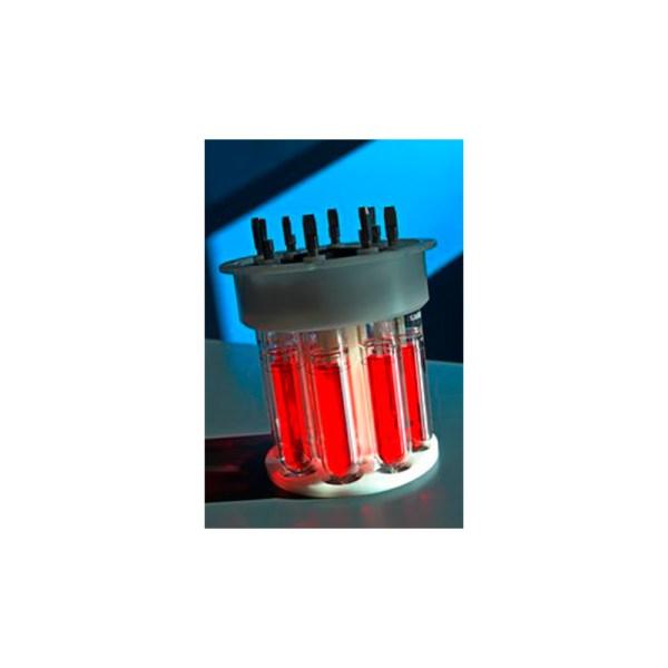 baño liquido escaneo bookfield metodos astm d2500 sica medicion