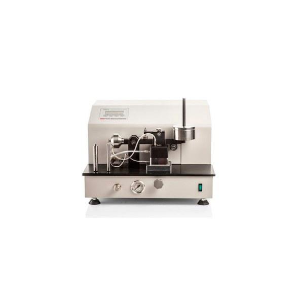 sistema automatico evaluador de lubricidad sica medicion