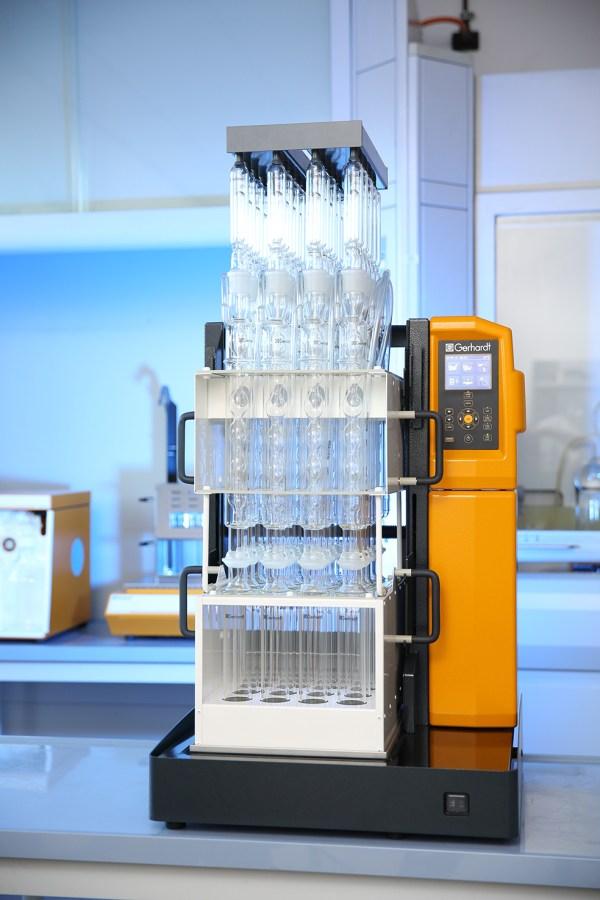 sistema de digestion quimica modelo sistema de digestion dqo sica medicion