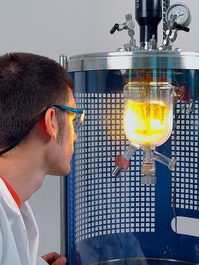 sistema reactor a presion econoclave modelo ecoclave sica medicion