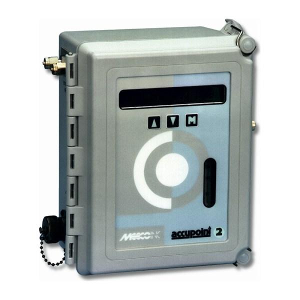 transmisor de humedad gas accupoint 2 sica medicion