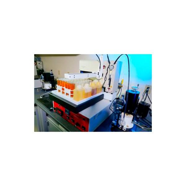 viscosimetro para alta temperatura modelo tbs sica medicion