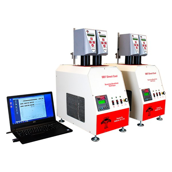 viscosimetro para bajas temperaturas marca tannas sica medicion