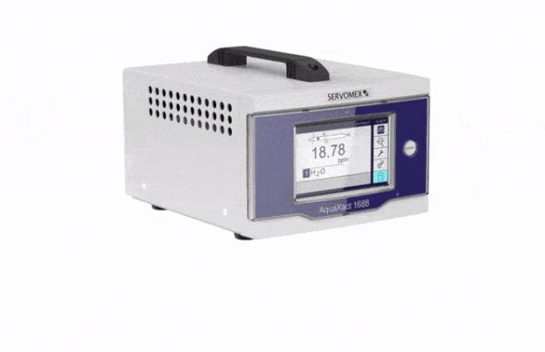AquaXact 1688 Controller