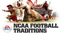 NCAA Football Traditions