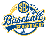 2012 SEC Baseball Tournament