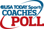 2012 USA Today Sports Coaches Poll