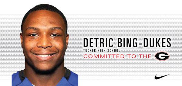 Detric Bing-Dukes