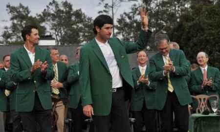 Bubba Watson Wins 2014 Masters