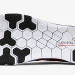 UGA Nike Free TR 5 Week Zero