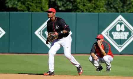 UGA Baseball