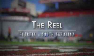 The Reel - Georgia vs. South Carolina