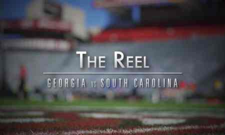 The Reel - Georgia vs. South Carolina