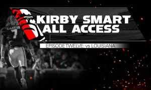 Kirby Smart All Access 12: Louisiana