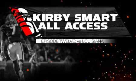 Kirby Smart All Access 12: Louisiana