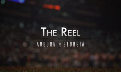 The Reel: Auburn vs Georgia
