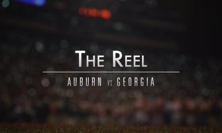 The Reel: Auburn vs Georgia