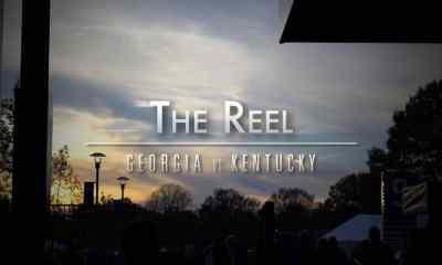 The Reel: Georgia vs Kentucky