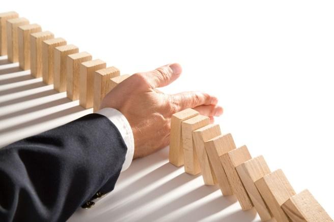 Um die Resilienz, die Herstellung und Erhaltung von Widerstandsfähigkeit, eines Unternehmens zu definieren, muss man zunächst einen Blick auf die Wertschöpfung werfen.
