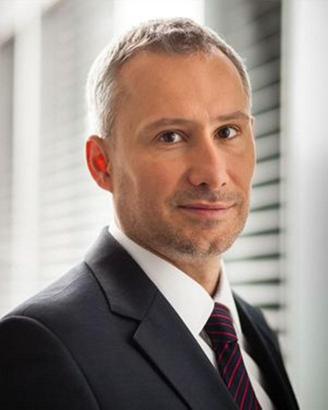 Jakup Kozak, Regional Sales Manager für Mittelosteuropa.