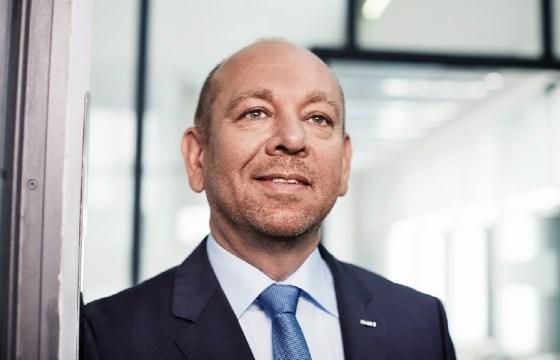 Dirk Dingfelder, CEO von D+H Mechatronic, ist neuer Vorsitzender des Vorstands im ZVEI-Fachverband Sicherheit.