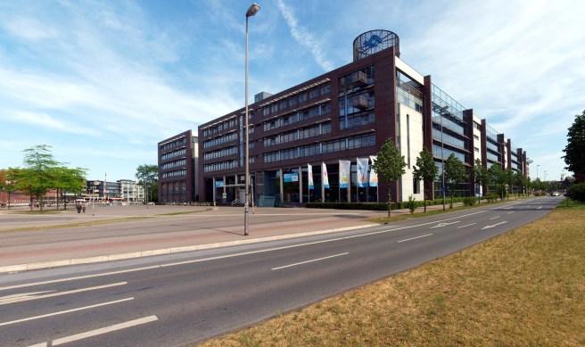 Die Stadtwerke Münster setzen auf modernes Glasfasernetz.