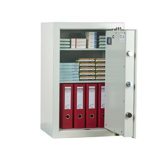 Hartmann Tresore ermöglicht die sichere Verwahrung von Schutzausrüstung und Medizin im Tresor, nun auch im Mietmodell.