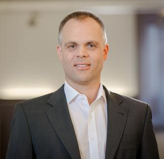 Florian Lauw verstärkt seit 1. September das Kommunikationsteam von Bosch Building Technologies