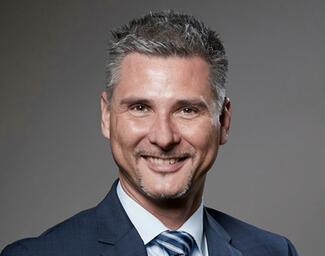 Michael Eytzinger ist seit kurzem neuer Sales Director Key Account Management von Dahua.