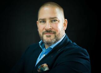 Vertriebsexperte Oliver Krebs soll den digitalen Identitätsprüfungen von Onfido auf dem DACH-Markt zum Erfolg verhelfen.