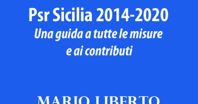 Psr Sicilia 2014-2020: una guida a tutte le misure e ai contributi