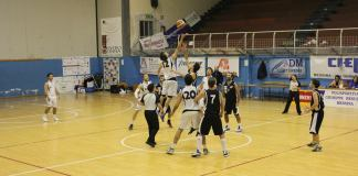 Basket School Messina - Aci Bonaccorsi