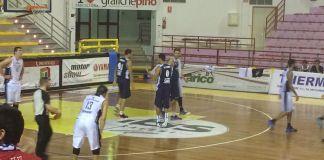 Milazzo - Cus Catania