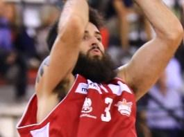 Federico Requena - Aquila Basket Palermo