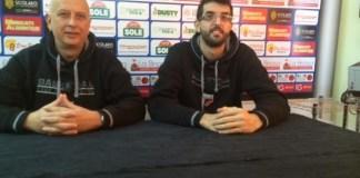 Maurizio Bartocci - Corrado Bianconi